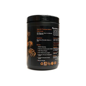 Ayurvedic | Hemp Protein Powder 500 gm