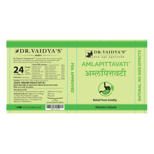 Load image into Gallery viewer, Dr. Vaidya's Ayurvedic Skin Allergy Pack