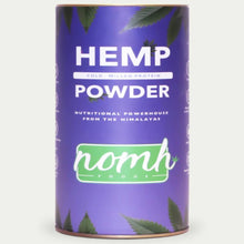 Load image into Gallery viewer, NOMH Foods Hemp Powder 200 gm