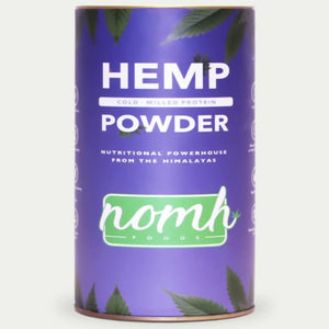 NOMH Foods Hemp Powder 200 gm