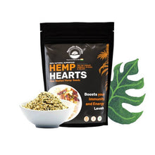 Load image into Gallery viewer, Hemp Hearts (Seeds)  150 GM