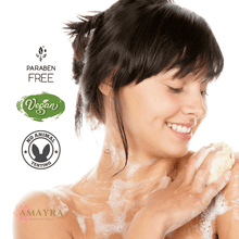 Load image into Gallery viewer, Amayra Naturals Fit Skinology Hemp Body Wash | 200ml