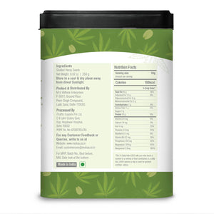 Moksa Hemp Hearts | 250 GM