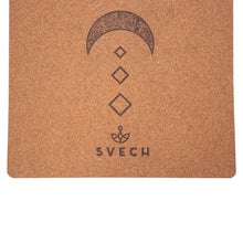 Load image into Gallery viewer, Svech Cosmo Yoga Mat (with Complimentary Cork Yoga Bag)