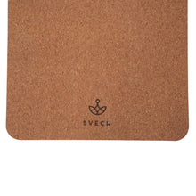 Load image into Gallery viewer, Svech Airy Yoga Mat (with Complimentary Cork Yoga Bag)