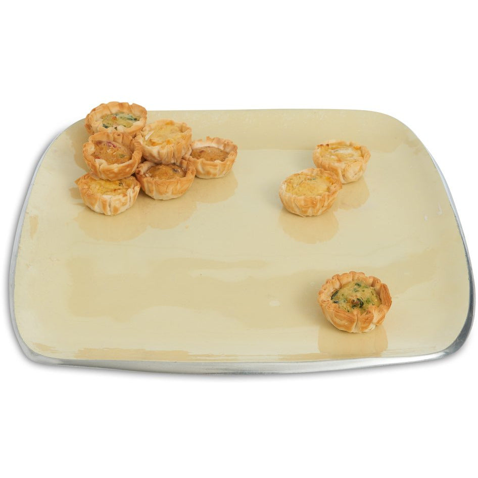Julia Knight Eclipse Stackable Square Trays