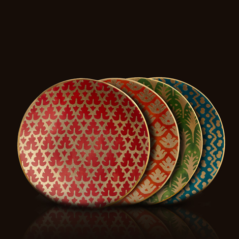 FORTUNY, CANAPE , PLATES,  LPF15