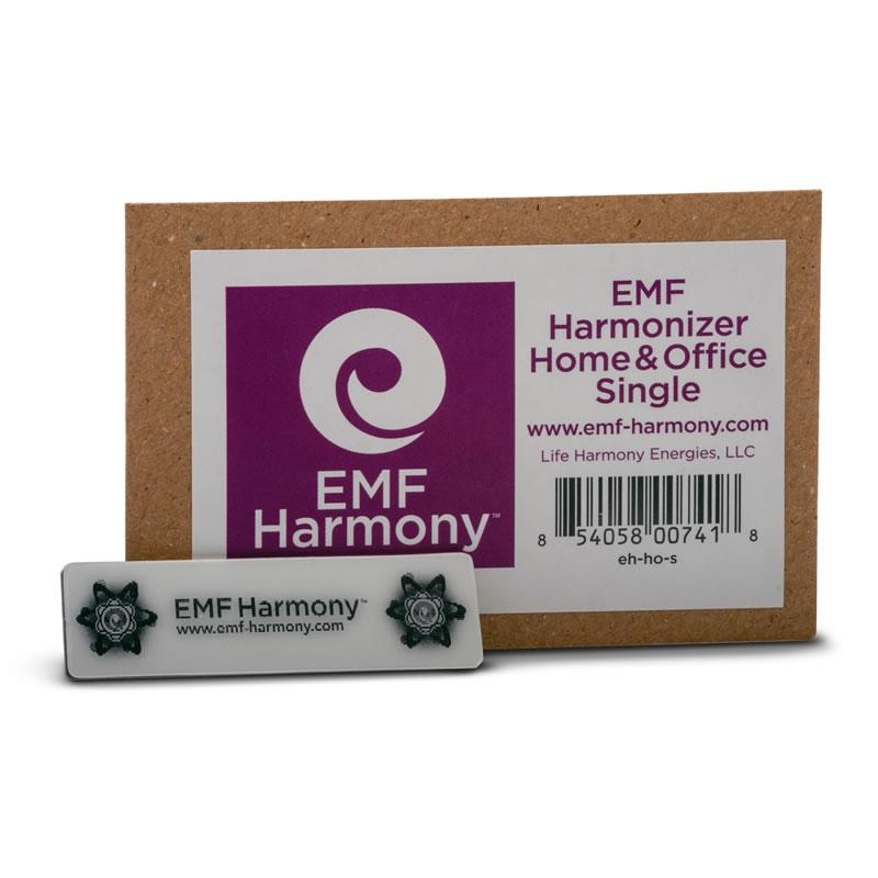 EMF Harmonizer Home & Office Single