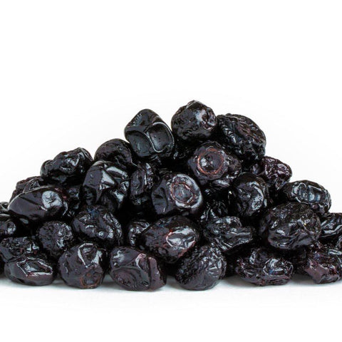 Dried Candied Blueberry