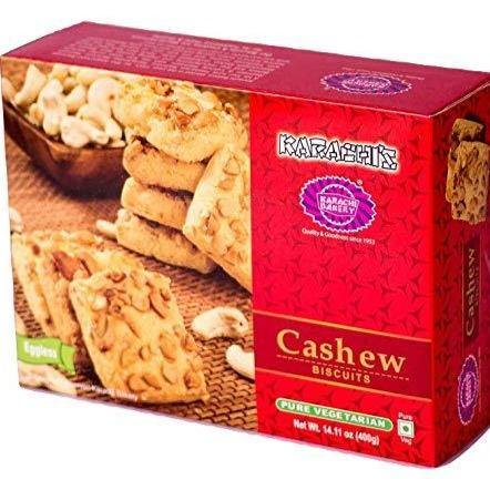 Karachi Bakery Biscuits - Cashew Biscuits