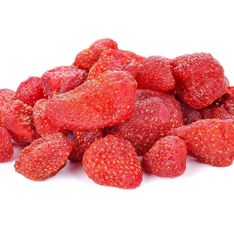 Dried Strawberry (Candied)