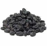 Afghani Black Raisins (With Seed)