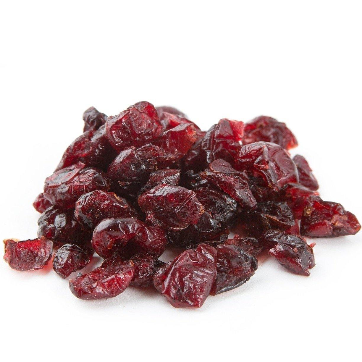 Dried Candied Cranberry