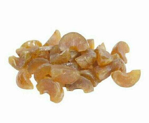 Candied Aavla