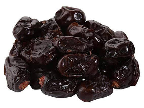 Seedless Black Dates 500gms