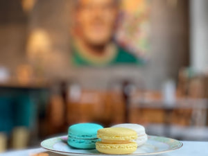 *LIMITED TIME OFFER - In-Store 12 count Macaron Subscription