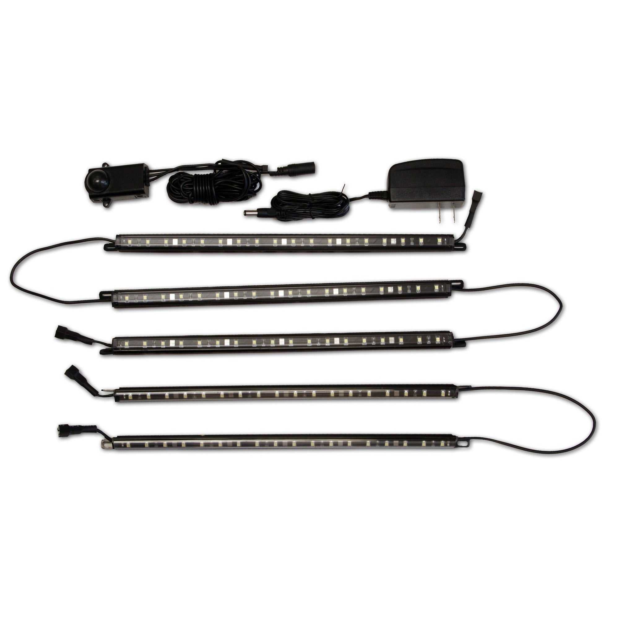 Liberty Safe-accessory-lights-clearview-safe-light-kit-5-wand-lights