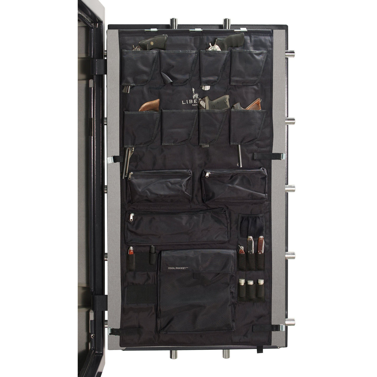 Liberty Safe-accessory-storage-door-panel-35-40-size-safes