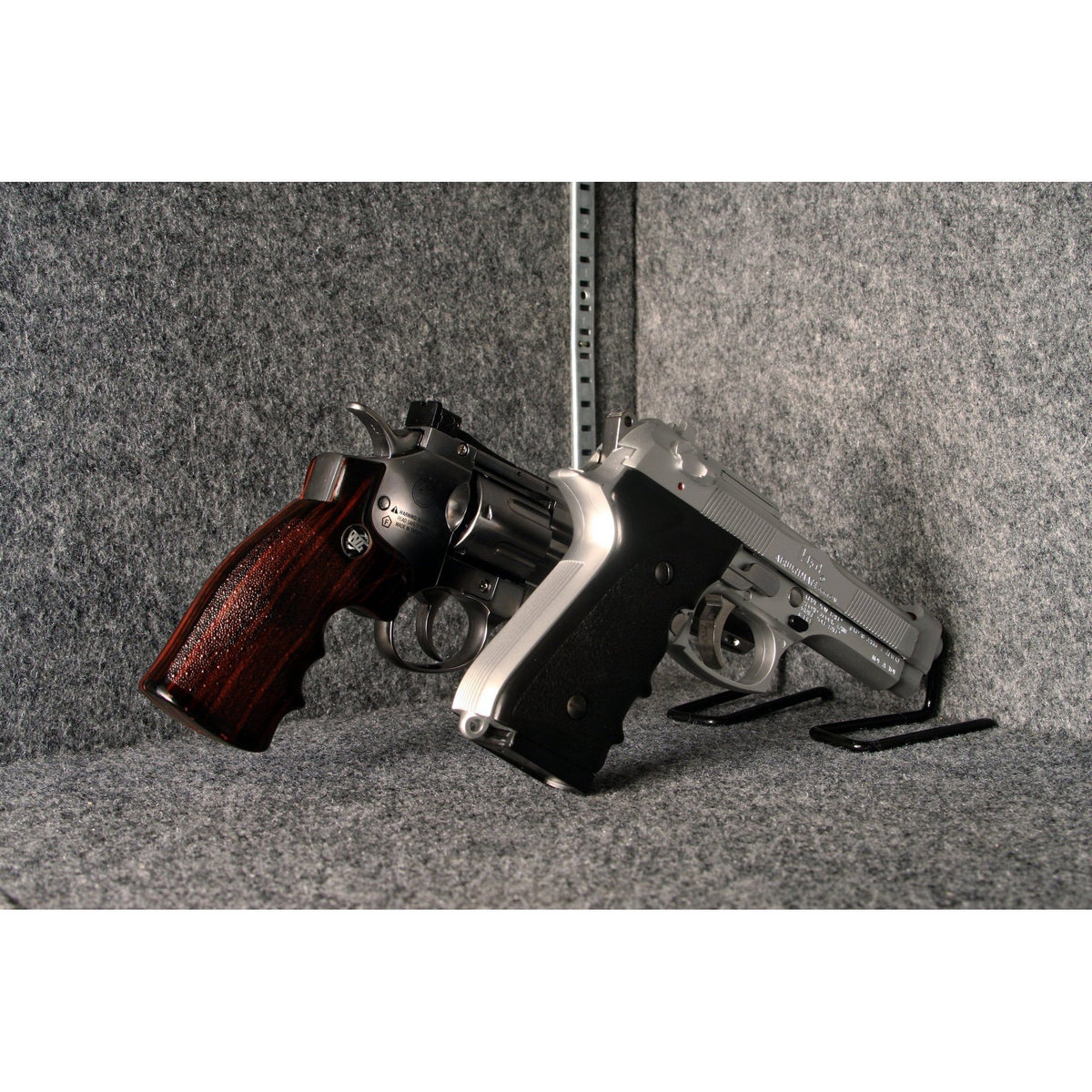 Liberty Safe-accessory-storage-handgun-hanger-back-over-2-pack