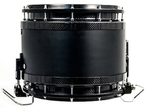 "System Blue Professional Series ""Phatboy"" Marching Snare Drum (12"" x 14"")"