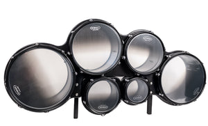 "System Blue Professional Series Marching Tenor Drums (6"", 8"", 10"", 12, 13"", 14"")"