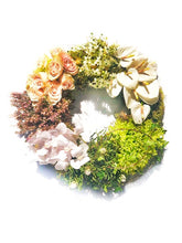 Load image into Gallery viewer, Sectioned wreath