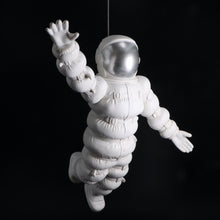 Load image into Gallery viewer, Hanging Astronaut