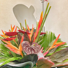 Load image into Gallery viewer, Heliconia Heaven