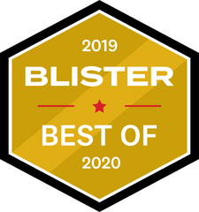 Blister Best Of 19/20 - Masterblaster