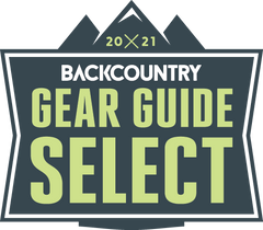 Backcountry Mag Gear Guide Select 2021 - Friend