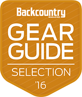Backcountry Mag Official Selection 2016 - Metal