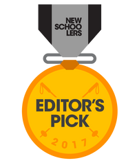 Newschoolers Editor's Pick 2017 - The Metal