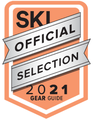 SKI Mag Official Selection 2021 - Masterblaster
