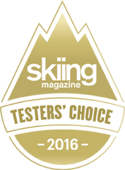 Skiing Mag Official Selection 2016 - Metal