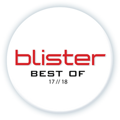 Blister Best Of 17/18 - Masterblaster