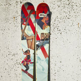 "The Vacation ""AHMET'S BROTHER"" Giray Dadali x J Collab Limited Edition Ski"
