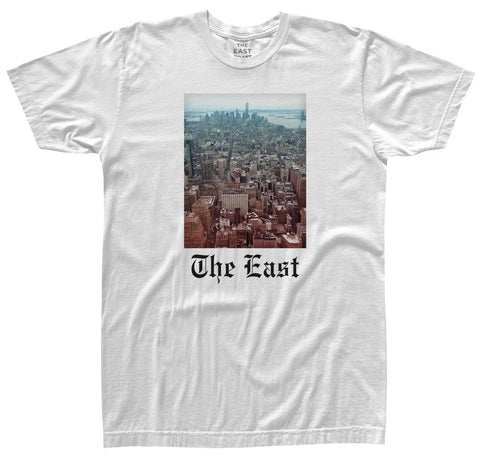 The East City Tee
