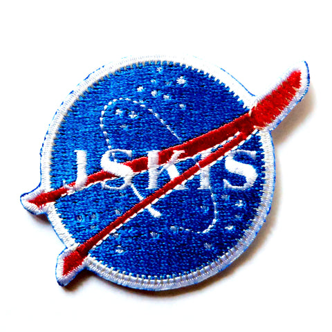 Cosmic Patch