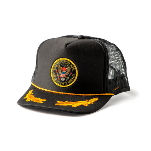 Department of Send Captains Hat