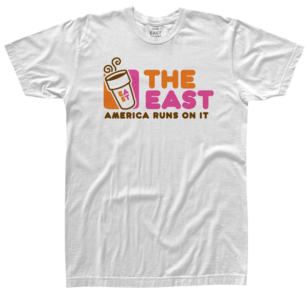 The East Dunk Tee