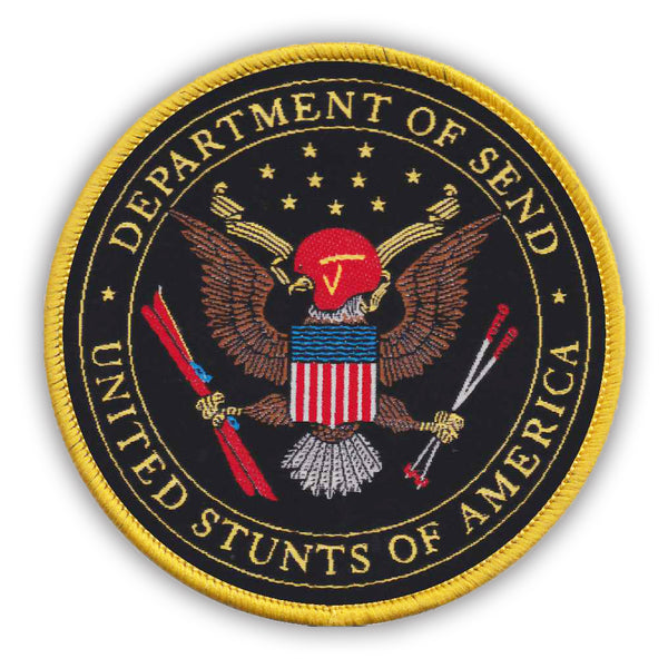 Department of Send Patch