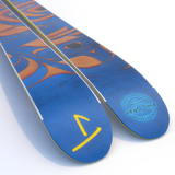 "The Allplay ""CEDAR"" Phil Gray x J Collab Limited Edition Ski"