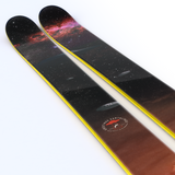 "The Allplay ""INVASION"" Limited Edition Ski"