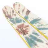 "The Allplay ""PEACEKEEPER"" Limited Edition Ski"