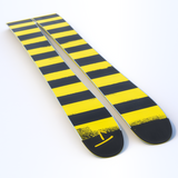 "The Friend ""HORNET"" Limited Edition Ski"
