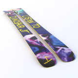 "The Masterblaster ""DINOSAUR JR."" J Mascis x J Collab Limited Edition Ski"