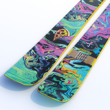 "The Max ""GREASER"" Limited Edition Ski"