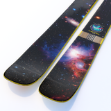 "The Vacation ""WE ARE NOT ALONE"" ESO x J Collab Limited Edition Ski"