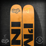 "The Whipit ""INSTAGRAM"" Saga x J Collab Limited Edition Ski"