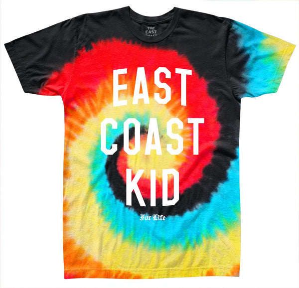 The East Kid Tee